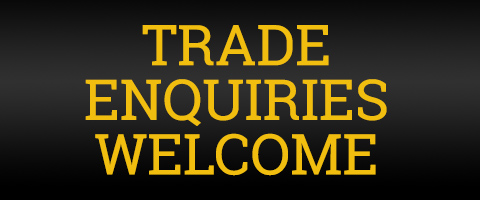 Trade Enquiries Welcome